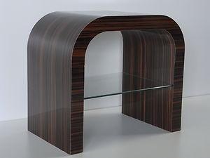 34 best BEDSIDE TABLES images on Pinterest Bedside tables