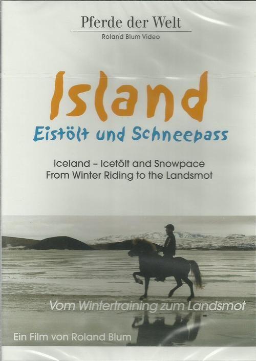 Island - Eistölt und schneepass | SihyShop