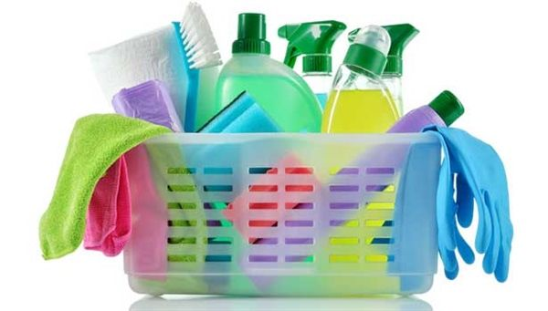 10 Steps for Choosing Your Cleaning Products and Equipment