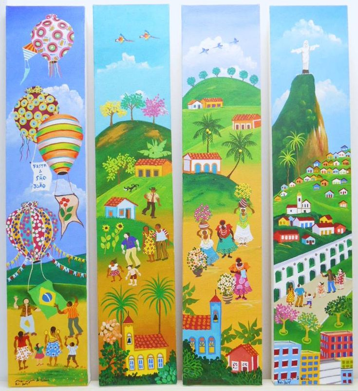 Museu Internacional de Arte Naif do Brasil.