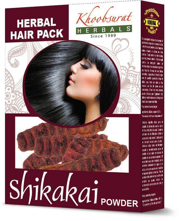 how to make herbal shikakai powder at home in tamil