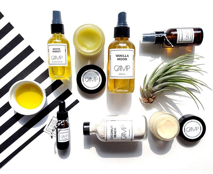7 Non-Toxic, Cruelty-Free, And Luxe Beauty Products For Animals Lovers | EcoCult | Bloglovin'