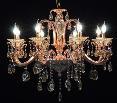 set round rose cake stand of gold opulent chandelier cakes shop treasures