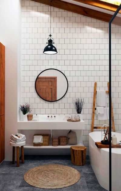 27 Stunning DIY Stuff for Bath Room