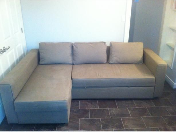 Recliner Sofa Grey ikea sectional with pull out bed