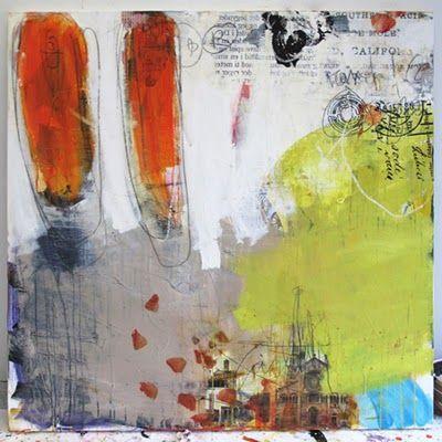Danish artist Line Juhl Hansen