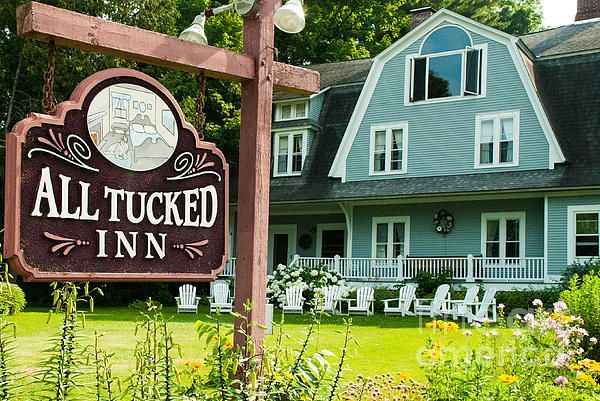 All Tucked Inn Bed And Breakfast In Westport New York