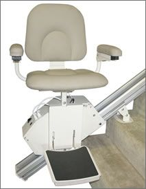 Rave Stair Lift