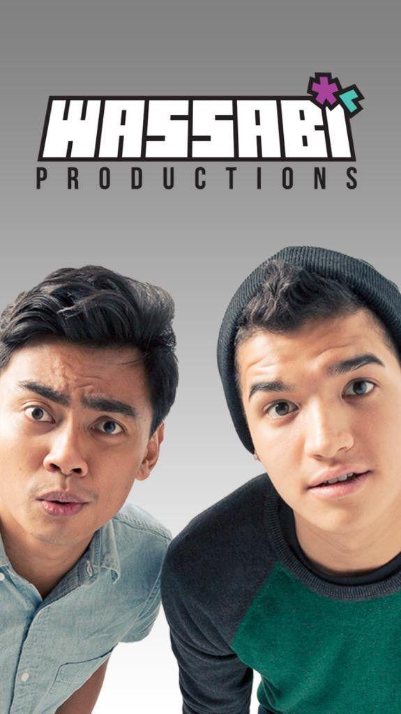Wassabi Productions Alex Last Name