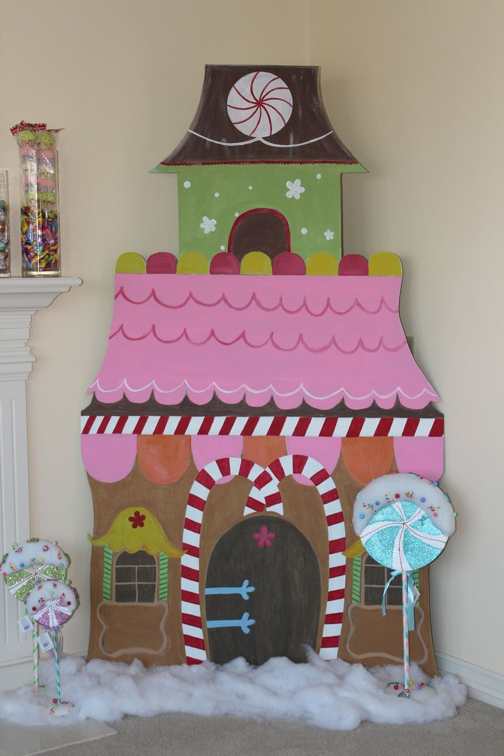 Candy land Party https://www.facebook.com/pages/CakePops-on-Cloud-Nyne/124538367621484?ref=hl