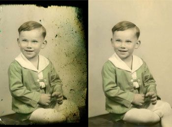 RESTORE OLD PHOTOGRAPHS, VINTAGE PICTURES and much more @ PhotoEditingIndia.com