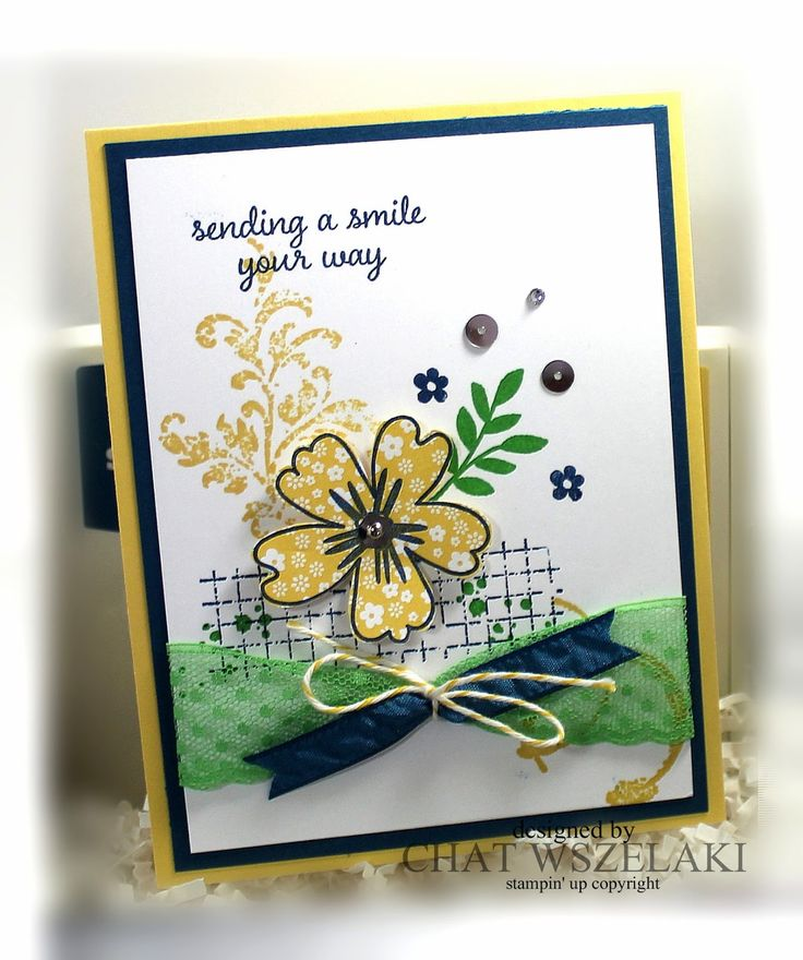 Card Making Ideas For Class 3 Part - 24: I Am Sharing A Card That