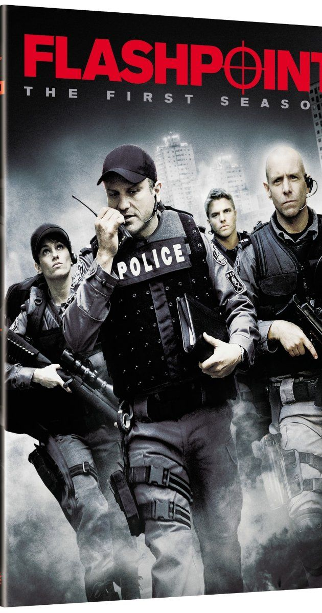 Created by Mark Ellis, Stephanie Morgenstern.  With Amy Jo Johnson, Hugh Dillon, David Paetkau, Sergio Di Zio. The missions and trials of a Toronto police tactical unit.