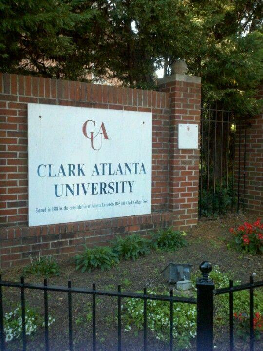 Clark Atlanta University Part 94