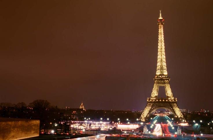 Paris Je T'aime <3