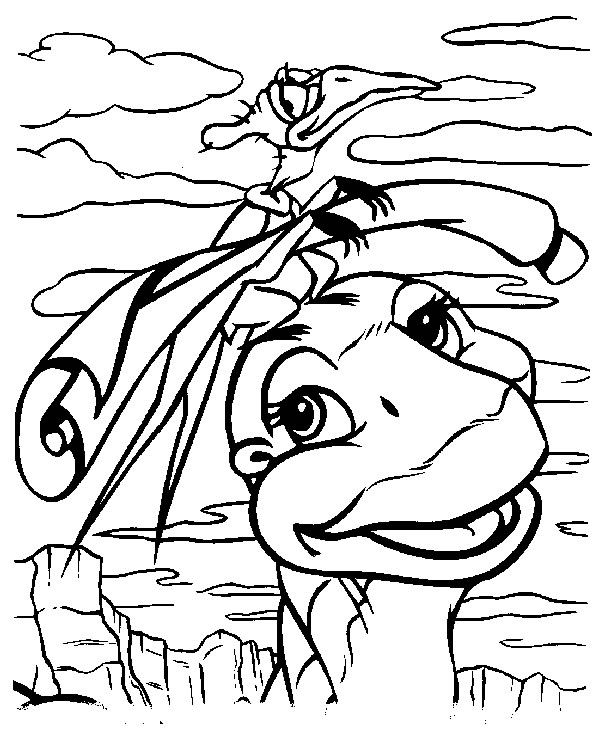 14 best coloring pages 34 (dino) images on Pinterest   Coloring ...