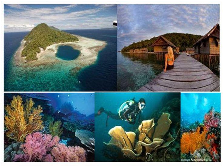 Raja Ampat, Indonesia Tour
