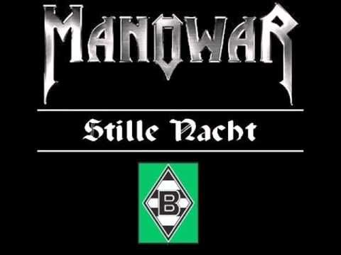 ManOwaR Stille Nacht, Heilige Nacht - YouTube