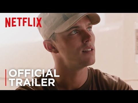Nicholas Hoult & Henry Cavill in Trailer for Iraq War Film 'Sand Castle' | FirstShowing.net