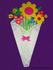 mother's day craft idea (2)