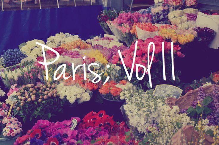 Paris Highlights: Vol II