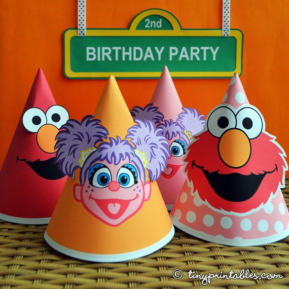 137 best abby cadabby elmo party images on pinterest sesame elmo and abby party printables with matching invites solutioingenieria Image collections