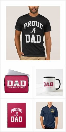 Collegiate Father's Day Gifts