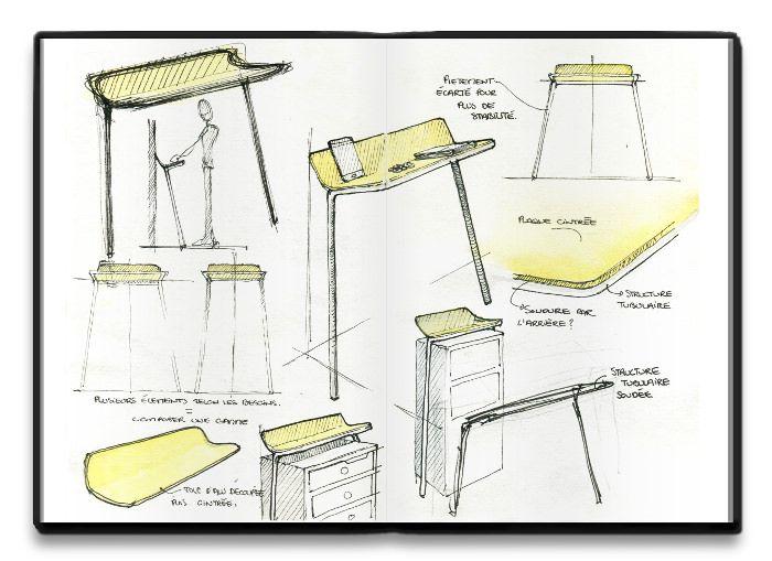 les 29 meilleures images propos de planches sur pinterest. Black Bedroom Furniture Sets. Home Design Ideas