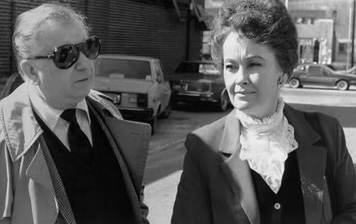 Casi famosi: Ed e Lorraine Warren
