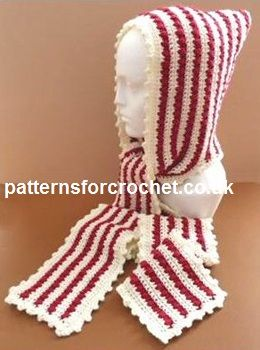 390 best crochet scarves images on pinterest hand crafts head free crochet pattern scoodie usa dt1010fo