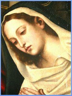 ORACIONES MILAGROSAS Y PODEROSAS: VIRGEN MARIA, ORACION MUY MILAGROSA PARA PEDIR IMPOSIBLES