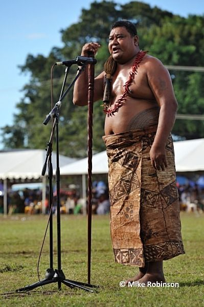 Tall samoan wemon — photo 13