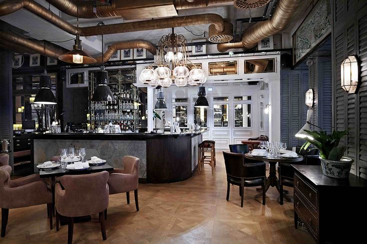 Nosh and Chow Restyles the Stockholm Social Scene | Trendland: Fashion Blog & Trend Magazine
