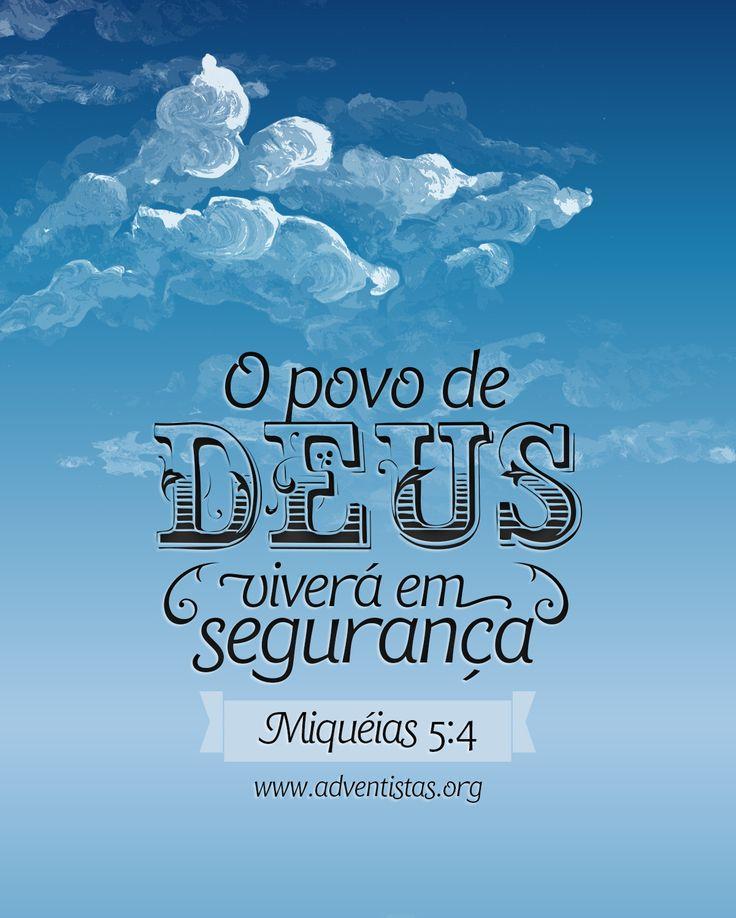 Deus é conosco