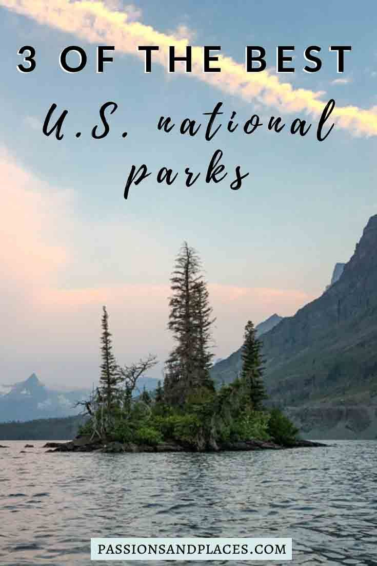 Exploring Our Own Backyard The National Parks Of Montana And Wyoming In 2020 Montana National Parks National Parks Arizona National Parks