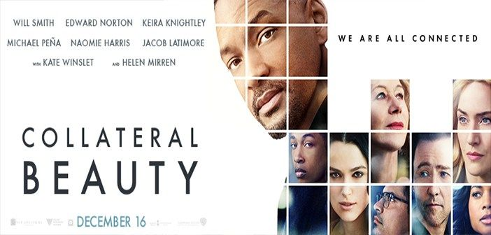 Reel Review Collateral Beauty Beauty Posters Beauty
