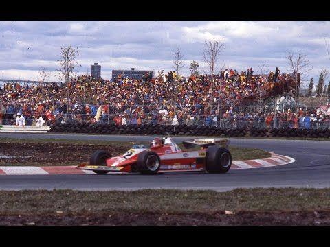 (3) Grande Prêmio do Canadá 1978 (Canadian Grand Prix 1978) - YouTube