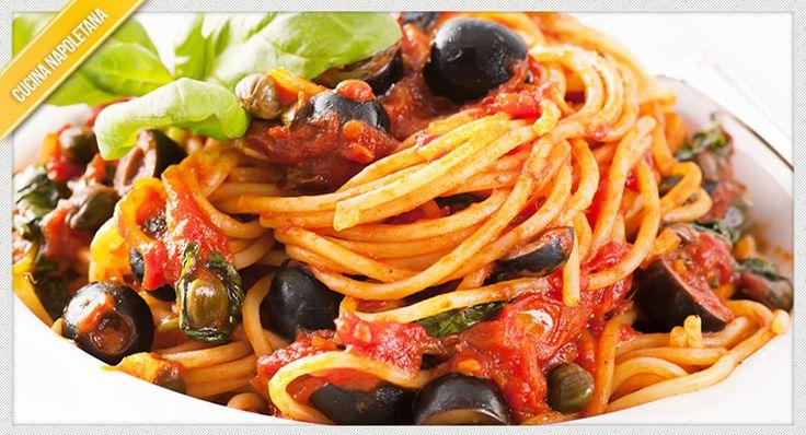 Le linguine alla napoletana sono un piatto classico della tradizione e con la nostra ricetta riuscirete a prepararle alla perfezione.