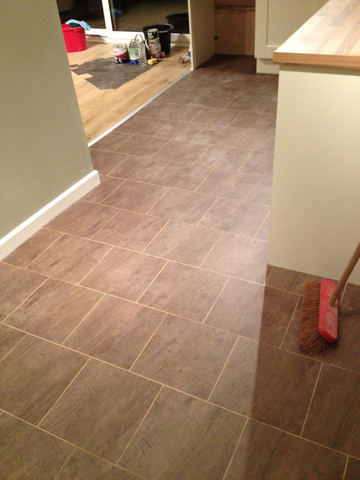 Polyflor Colonia Quarried Millstone With A Pearl Grout