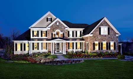 Toll Brothers The Manor