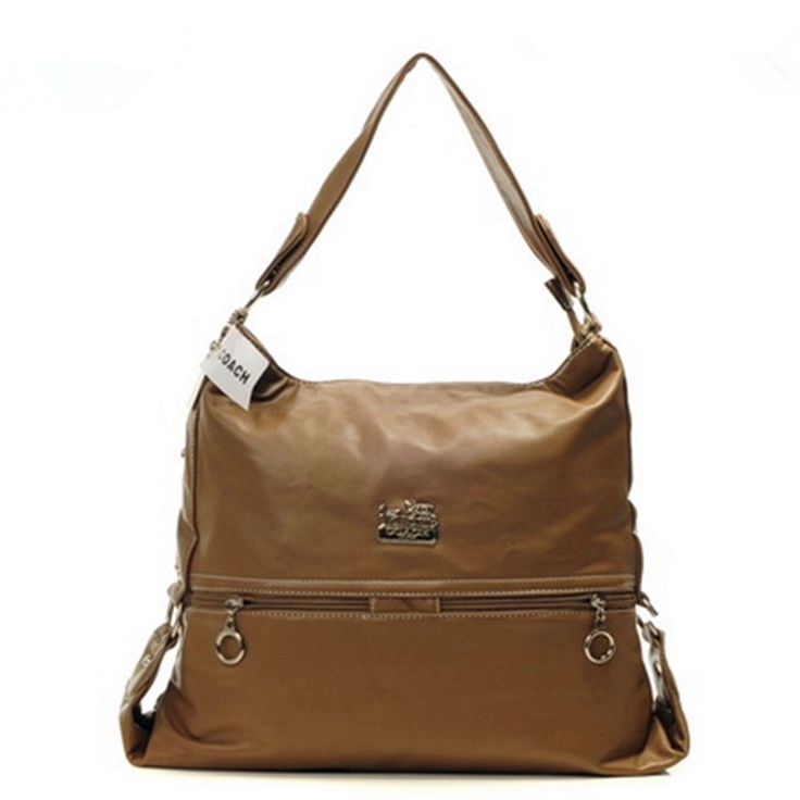 low-priced Brown Coach Hobo Bag sales online, save up to 90% off hunting for limited offer, no duty and free shipping.#handbags #design #totebag #fashionbag #shoppingbag #womenbag #womensfashion #luxurydesign #luxurybag #coach #handbagsale #coachhandbags #totebag #coachbag