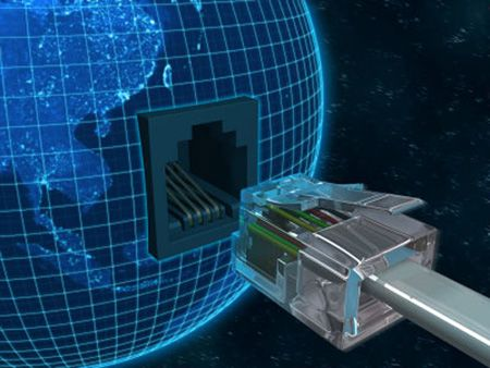 De La Conexión De La Tecnología Con El Mundo