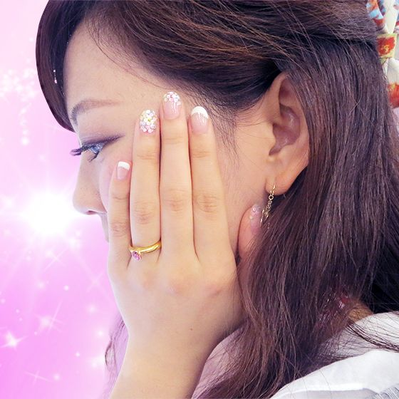 Official Sailor Moon Crystal tiara rings! Info and links here http://www.moonkitty.net/reviews-buy-sailor-moon-crystal-jewelry.php #SailorMoon #SailorMoonCrystal #Anime