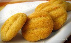 Gyömbéres keksz recept   Hozzávalók: 40 dkg finomliszt 20 dkg vaj 16 dkg cukor 10 evőkanál méz 1 zacskó sütőpor reszelt gyömbér 2 kiskanál őrölt fahéj 1 tojássárgája
