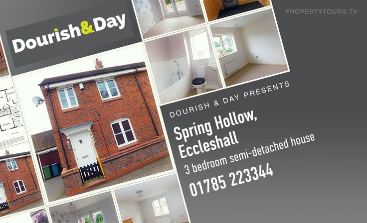 Spring Hollow, Eccleshall