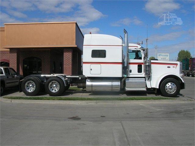 2017 PETERBILT 389 at TruckPaper.com