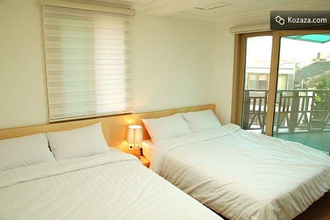 SEOUL STORY HOUSE: Room 1