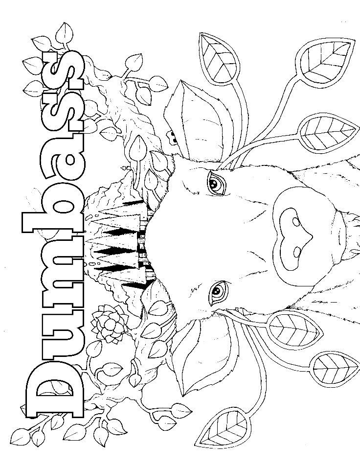 16 Best Etsy Coloring Pages Images On Pinterest