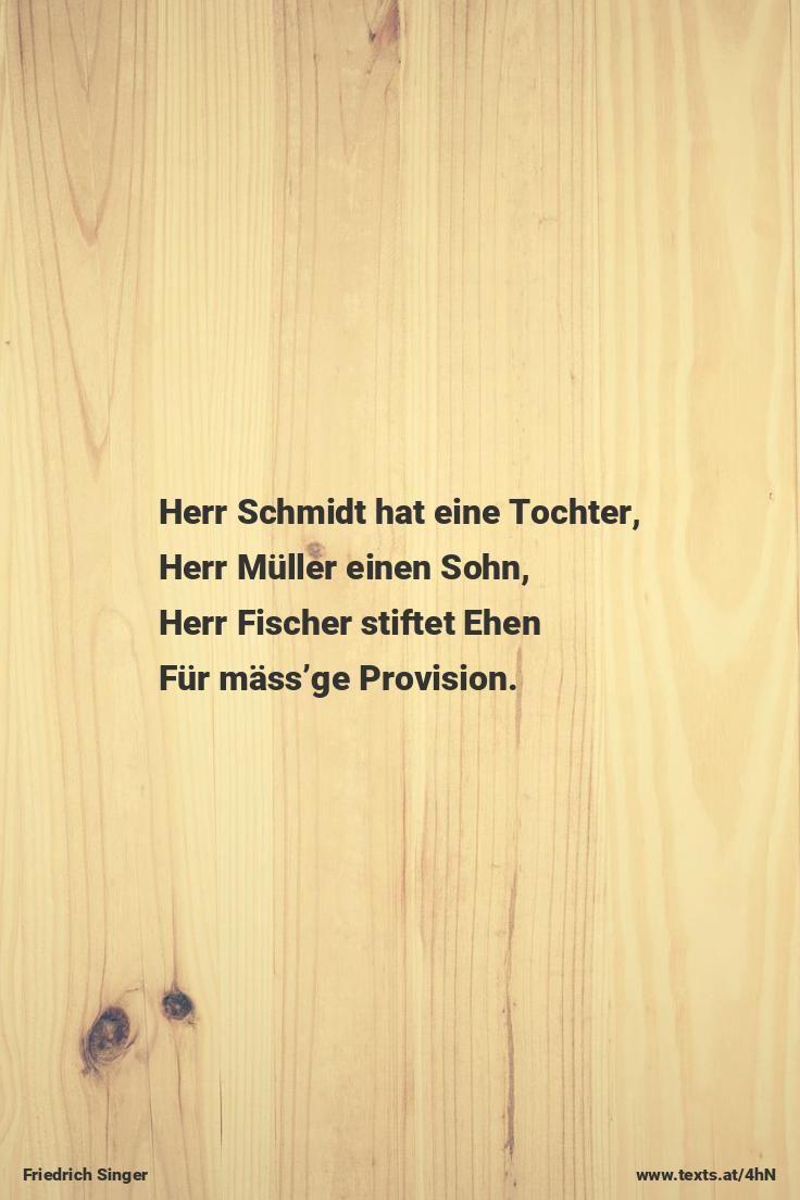 """Am Mittwoch war Verlobung; Herr Fischer bracht beim Schmaus Aufs Göttliche der Liebe Ein Hoch in Versen aus. aus """"Die göttliche Liebe"""" von Friedrich Singer https://www.texts.at/4hN  #Gedicht #Singer #Verlobung #Liebe"""