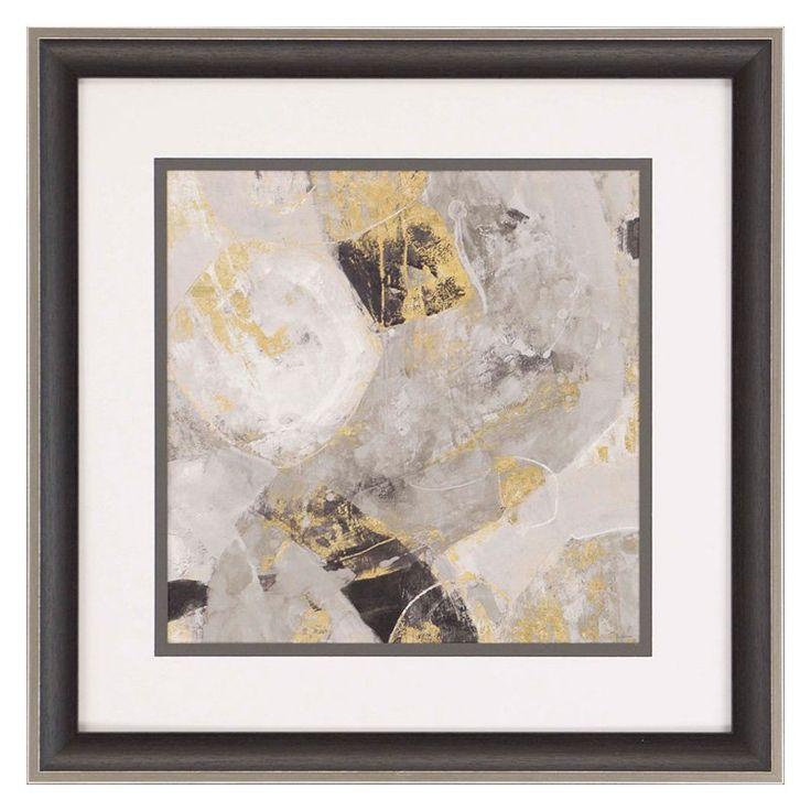 Paragon Painted Desert Neutral Framed Wall Art - 1838